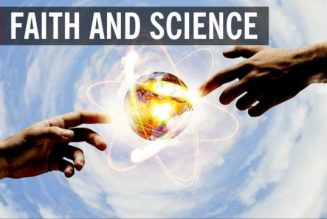 COVID-19 vaccines, and how scientists like Dr. Amesh Adalja get science and religion wrong …