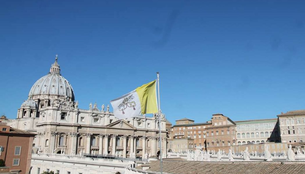 Curial speculation follows Pope's meeting with Cardinal Cupich and Bishop Prevost…