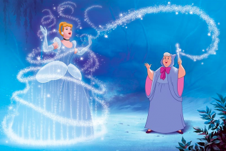 Disney princess movies like Cinderella and Moana are full of hidden Christian parallels…