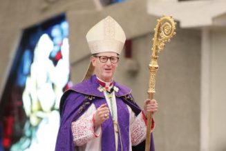 Do you struggle with depression? Take heart, and take advice, from a bishop who has been there too…..