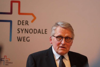 German Catholics and Protestants pursue intercommunion despite Vatican objections…