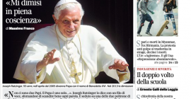 In rare new interview, Benedict XVI discusses resignation, Biden, Iraq, conspiracy theories…