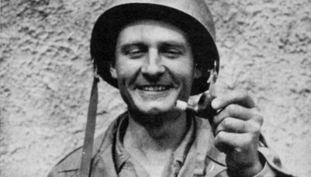 Medal of Honor chaplain Father Emil Kapaun's body identified, as sainthood inquiry continues…