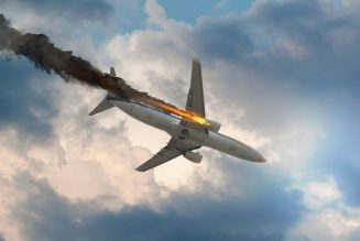 On airplanes that fail and the God Who does not…