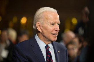 Pew Research survey: Two-thirds of Catholics say Biden should be able to receive Communion…