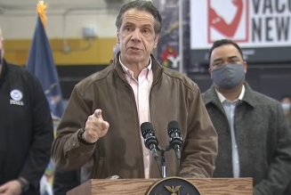 Pope Francis in Iraq, Wuerl's $2 million raises big questions, and Andrew Cuomo…