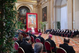 Pope Francis to Vatican tribunal: Be guided by 'founding principles of ecclesial life'…