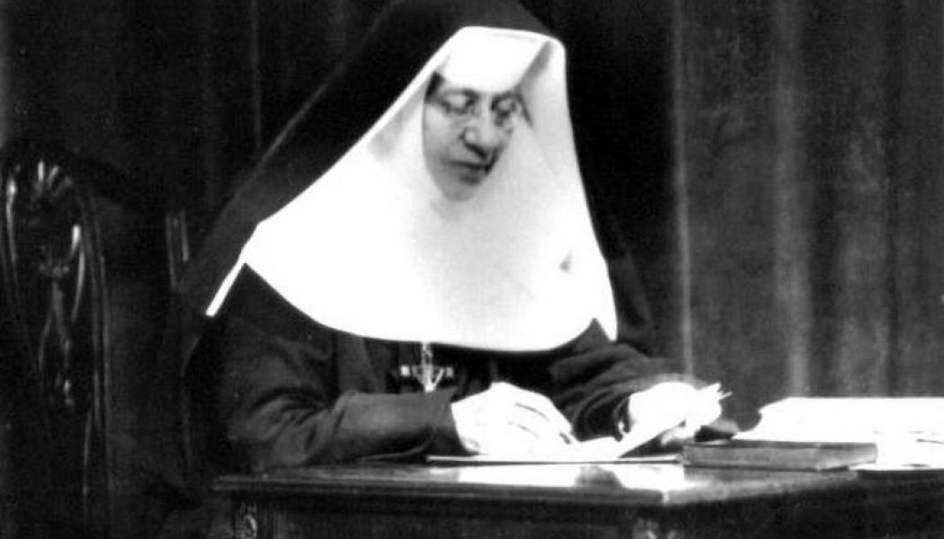 St. Katharine Drexel inherited her father's fortune — and Our Father's Kingdom…