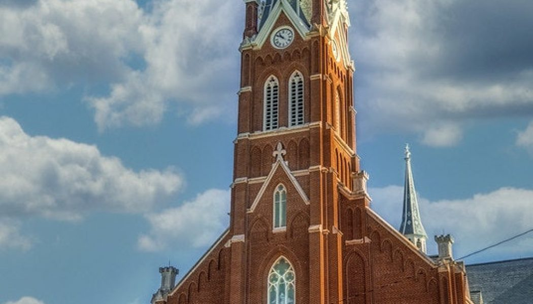 What kept parish giving going during the pandemic — and what stopped it?