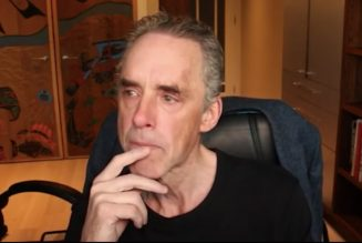 Year of St. Joseph #2 — Is Christ moving in Jordan Peterson? Psychologist weeps while discussing Christianity…