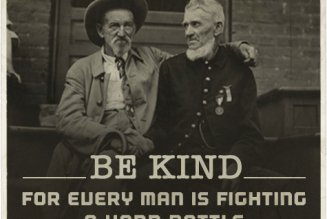 20 aphorisms that I thought were dumb as a boy but now appreciate as a grown man…