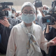5 great Catholics have been sent to prison in Hong Kong. They are the confessors of our day…..