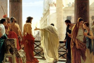 7 clues tell us precisely when Jesus died (the year, month, day and hour revealed)…