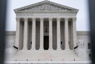 An extraordinary winning streak for religion at the Supreme Court…