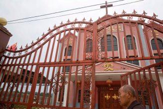 """Basement brainwashing"": Chinese Christians held in secret, mobile Communist ""transformation"" facilities…"