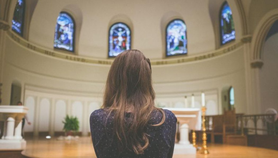 """""""It's going to get worse before it gets better"""" — Decline in religious membership prompts sober reflection…"""