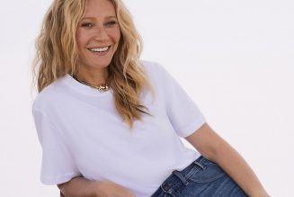 It's the end of the world as we know it, and Gwyneth Paltrow wants to sell you something…