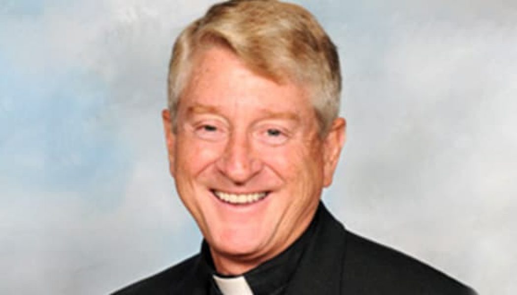 Jesuit priest at helm of New York City's prestigious Regis High School fired over sex-misconduct claims…