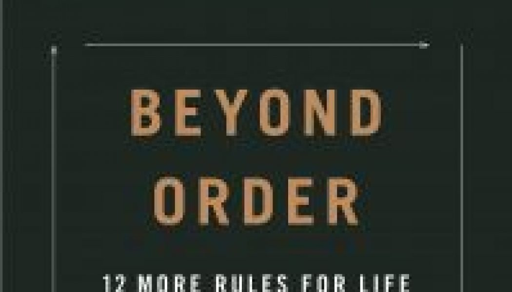 New book, new rules: Why Jordan Peterson wants to talk about God…