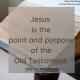 Old Testament Comfort for Current Times