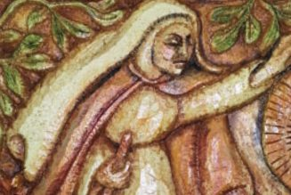 Read about the incredible life of St. Margaret of Castello, and her unusual canonization last week …