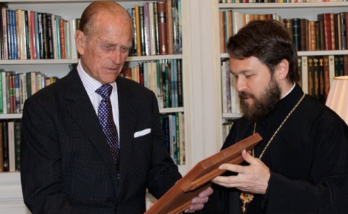 The long, complex and mysterious life (and faith) of Prince Philip…