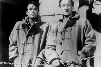 The pro-life argument of 'The Guns of Navarone'…