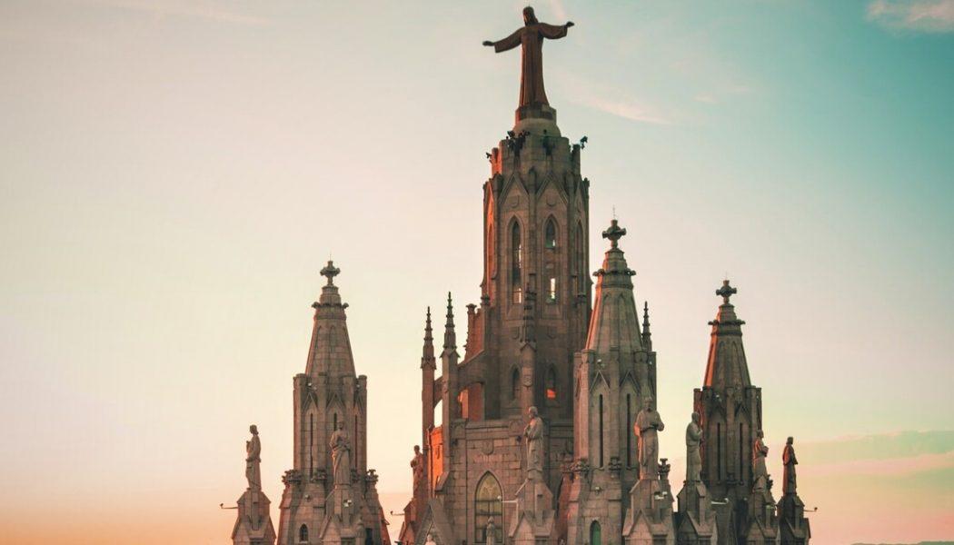 6 ways to get parish renewal started…