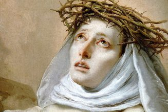 8 things to know and share about St. Catherine of Siena…