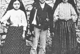 9 things to know and share about Our Lady of Fatima…