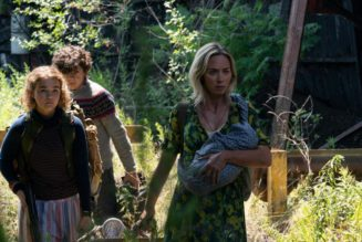 A review of 'A Quiet Place Part II' (Rotten Tomatoes 93%)…