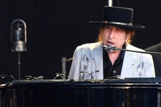 Bob Dylan turns 80: Ballad of the paradoxical poet…