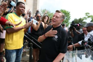 """Cardinal Cupich reinstates Pfleger after review board finds """"insufficient reason to suspect"""" he abused boys in 1970s…"""