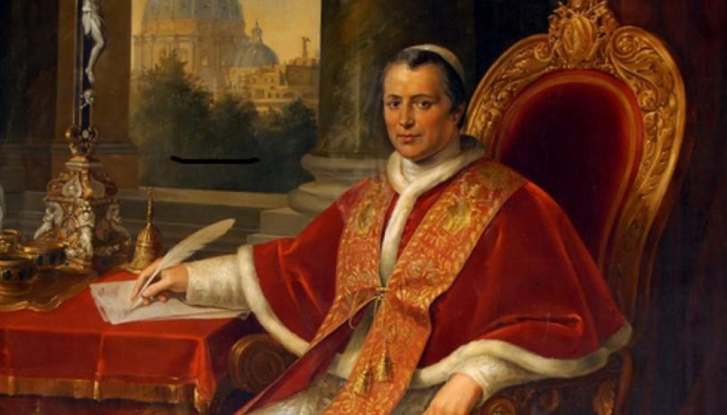 Decentralization, Absolutism, and the Papal States…