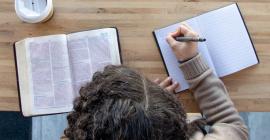Diving Deeper in God
