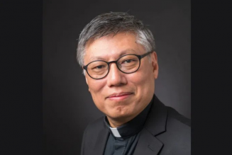 Ending two-year vacancy, Pope picks Father Stephen Chow, Jesuit provincial of China, as next Bishop of Hong Kong…