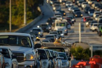 Here's when roads will be busiest for Memorial Day weekend. Plan accordingly…..