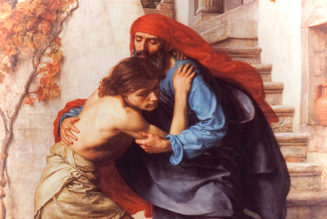 """""""No child is hopeless"""": The 5 big myths about fallen-away Catholics…"""