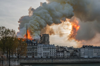 Notre Dame Cathedral wants to reopen by 2024. Is that possible?