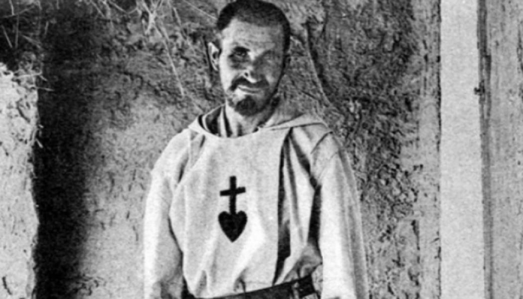 Pope announces canonization of Charles de Foucauld, Lazarus Pillai, and five others…