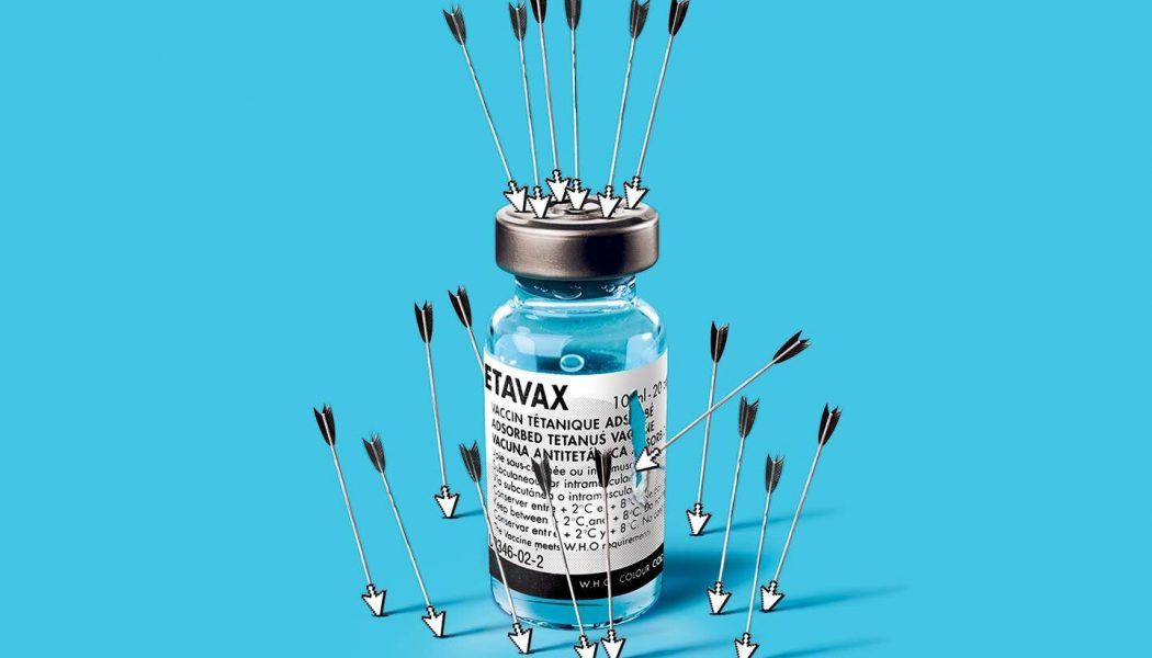 Religious wars over vaccines? They're more complex than those headlines…