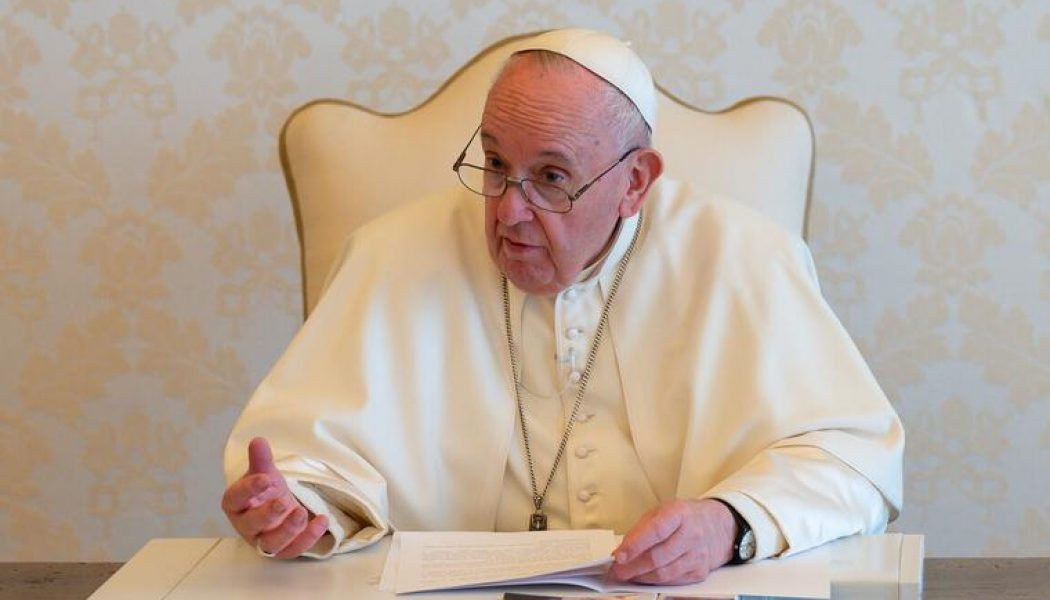 Vatican announces upcoming release of motu proprio 'Antiquum Ministerium' on the ministry of catechists…