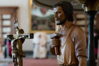 Vatican approves new invocations for Litany of St. Joseph…