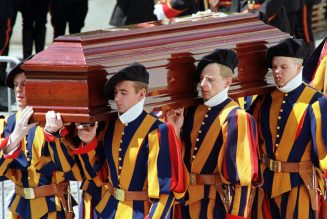Vatican releases confidential files to shed light on 1998 murder of Swiss Guard commander…