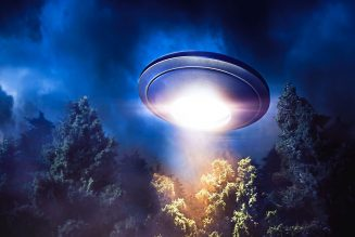 What is a UFO?