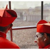 What's the difference between a cardinal priest and a cardinal deacon?
