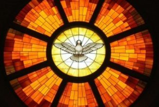 A short consideration of the sequence hymn for Pentecost…
