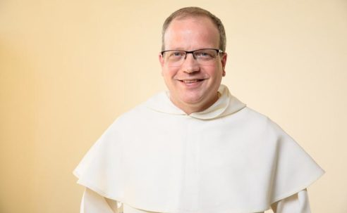 Father Thomas Joseph White on vocations, his new role at the Angelicum, and the Hillbilly Thomists…