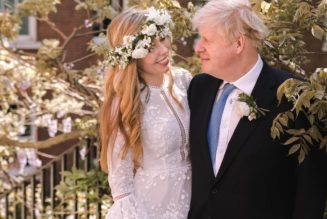Following UK Prime Minister Boris Johnson's Catholic wedding, the task of announcing new Anglican bishops will fall to someone else [London Times paywall]…