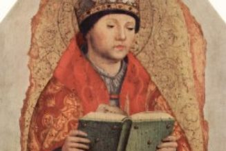 On the balance of love and correction according to St. Gregory the Great…